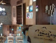 Sensasi Kuliner dengan Nuansa Craft di Omakayu Ngawi