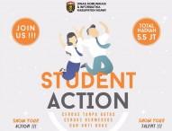 Kompetisi Video Reportase Cerdas Tanpa Batas Student Action Diskominfo Ngawi