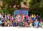 Sinergi Positif BEM dan PMII IAI Ngawi di Bulan Ramadhan