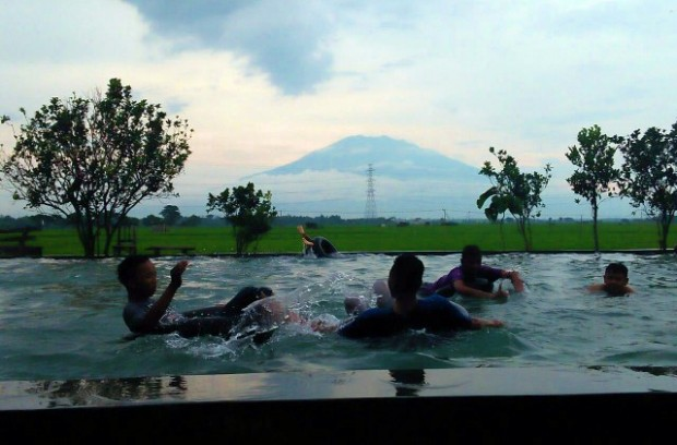 15 Destinasi Wisata Air Pilihan di Kabupaten Ngawi