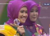 Riski Makarima Menjadi Peserta Terfavorit Sunsilk Hijab Hunt 2018