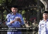 Dana Alokasi Umum Ngawi Sebesar 40 M untuk THR 11 Ribu ASN Kabupaten