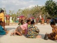 Festival Sarwo Kuno Desa Mojo Menyita Perhatian Masyarakat