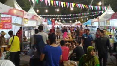 Photo of 96 Jam Bersama Dinas Perdagangan Perindustrian dan Tenaga Kerja Kabupaten Ngawi