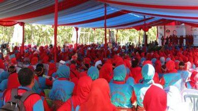 Photo of Jambore Kader KB dan Peringatan Hari Keluarga Nasional 2018 Kabupaten Ngawi