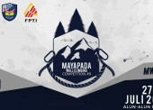 Mayapada Wall Climbing Competition #9 2018