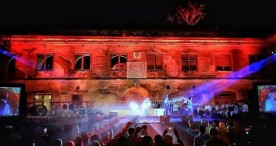 Seru dan Meriahnya Orek-Orek Art & Culture Festival 2018