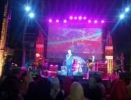Malam Puncak Festival Kopi Ngawi 2018 Dipadati Ratusan Plettonic
