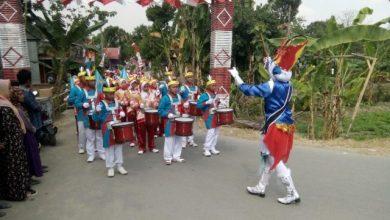 Photo of Pawai Karnaval Sumberbening Meriahkan Bulan Kemerdekaan