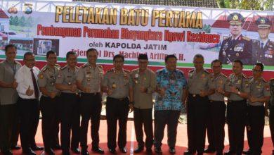 Photo of Kapolda Jatim Berharap Fasilitas yang Diresmikannya di Ngawi Bisa Bermanfaat Bagi Seluruh Anggota