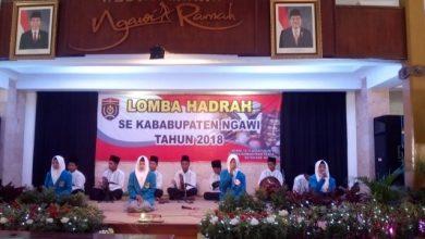 Photo of Lomba Hadrah Kabupaten Ngawi Menambah Minat dan Kecintaan Kesenian Islam