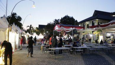 Photo of Festival Kopi Ngawi 2018 Menjadi Magnet Pecinta Kopi dari Berbagai Daerah