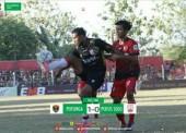 Persinga Ngawi Berhasil Kalahkan Persis Solo di Piala Indonesia 2018