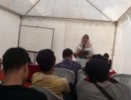 Workshop Kopi Menjadi Kesempatan Sharing Pecinta Kopi dalam Festival Kopi Ngawi 2018