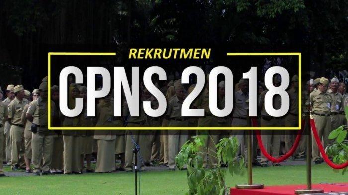 Rekrutmen CPNS 2018 Provinsi Jawa Timur. Foto-Net