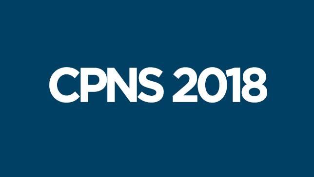 CPNS Ngawi 2018. Foto-Net