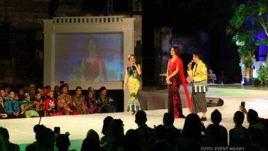 Photo of Ngawi Batik Fashion 2018 Memotivasi Masyarakat Ngawi Gunakan Batik Lokal