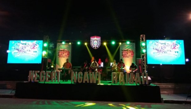 Ngawi Tourism Festival 2018 Sebagai Ajang Mengenalkan Potensi Wisata