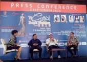 Bupati Ngawi Berharap Batik Ngawi Bisa Semakin Berkembang