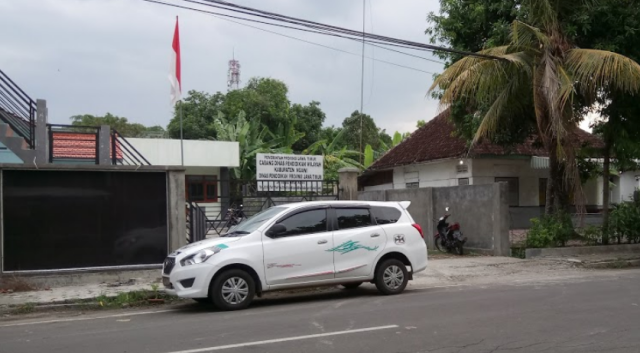 Kantor Cabang Dinas Pendidikan Jatim Wilayah Kabupaten Ngawi. Foto-Google