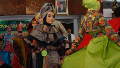 Photo of Berbagai Lomba Meriahkan Hari Santri Nasional di Kabupaten Ngawi