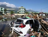 Cerita Niken yang Masih Terus Dihantui Getaran Gempa di Palu