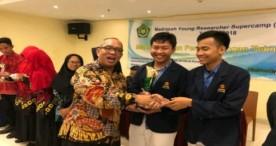 MAN 1 Ngawi Raih Juara di Kompetisi Sains Madrasah Tingkat Nasional