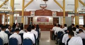 Ratusan Peserta Ikuti Seleksi Pemilihan Duta Wisata Ngawi 2018