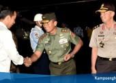 Presiden Joko Widodo Diagendakan Meresmikan Jalan Tol Ngawi-Sragen Pagi Ini