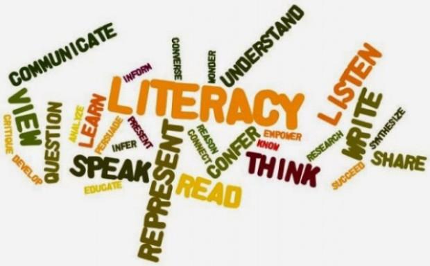 Budaya Literasi yang Terus Dipupuk akan Bisa Memberi Banyak Keuntungan