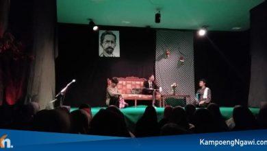 Photo of Teater Magnit Sukses Mengangkat Cerita Karya Anton Chekov Dalam Produksi Pentas ke-134