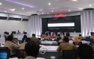 Selama 3 Hari Perwakilan 213 Desa dan 4 Kelurahan di Ngawi Ikuti Bimbingan Teknis Pengembangan Website