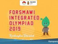 FIO 2019 Kembangkan Diri untuk Ngawi Cerdas Berprestasi