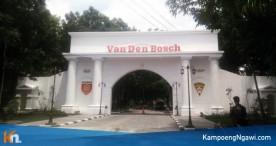 Wajah Baru Van Den Bosch