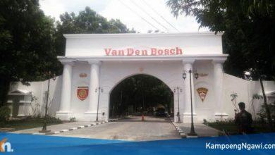 Photo of Wajah Baru Van Den Bosch