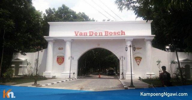 Wajah Baru Van Den Bosch Ngawi. Foto-IG/AboutNgawi | twitter.com/DBojest