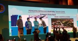 Anugerah Adipura Menjadi Kado Awal Tahun 2019 Bagi Kabupaten Ngawi