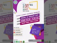 Campus Expo 2019 MAN 3 Ngawi 18 Januari 2019