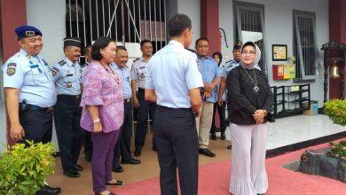 Photo of Ka Kanwil Kemenkumham Jawa Timur Kunjungi Lapas Ngawi