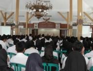 404 CPNS Ngawi Mendapatkan Pengarahan dan Pembekalan dari BKPP