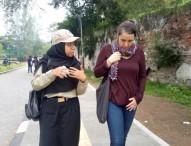 Julia Begitu Senang Mengikuti Edutrip Satu Hari Menikmati Wisata Ngawi