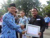 KampoengNgawi.com Mendapatkan Penghargaan Khusus dari Pemerintah Sebagai Media Online Aktif di Ngawi
