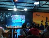 Kapolres Ngawi Peringati Hari Pers Nasional Bersama Awak Media