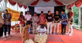 Disparpora Ngawi Meresmikan 4 Homestay Baru di Desa Girikerto
