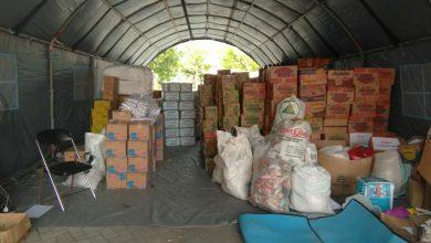 Photo of BPBD Ngawi Fokus Salurkan Bantuan Logistik Kepada Warga Terdampak Banjir