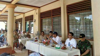 Photo of Muhadjir Effendy Kunjungi SMPN 1 Kwadungan Sampaikan Kurikulum Kebencanaan