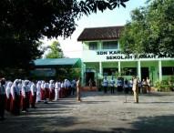 OSN SD Tingkat Kabupaten Ngawi Diikuti 114 Peserta