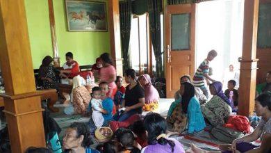 Photo of Dinkes Ngawi Kirimkan Logistik dan Tim Kesehatan untuk Korban Banjir