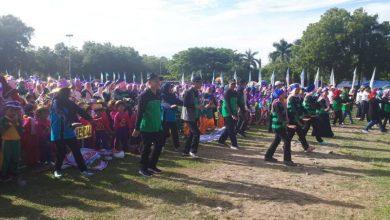 Photo of Ribuan Peserta Ikuti Gebyar PAUD Kabupaten Ngawi Tahun 2019