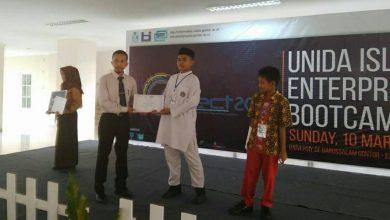 Photo of Siswa SMP Luqman Al Hakim Ngawi Borong Juara Darussalam Informatics Engineering Competition 2019